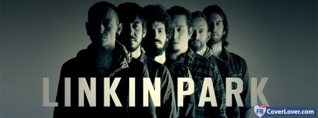 Linkin Park 6 Facebook Covers