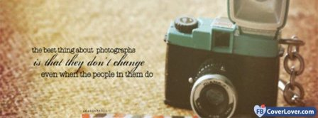 Lomography  Facebook Covers