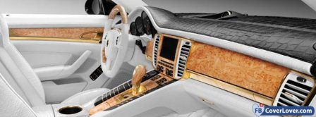 Luxuriance Interior Facebook Covers