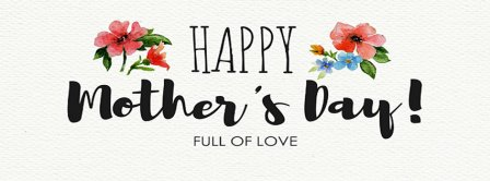 Mothers Day 2019 Facebook Covers