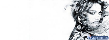 Madonna 4 Facebook Covers