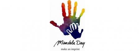 Mandela Day Facebook Covers