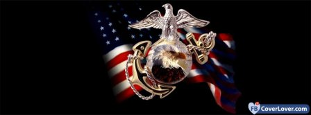Marines  Facebook Covers