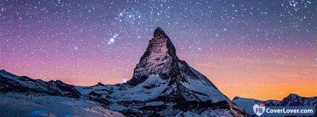 Matterhorn  Facebook Covers
