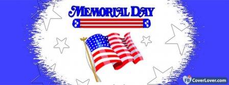 Memorial Day 5 Facebook Covers