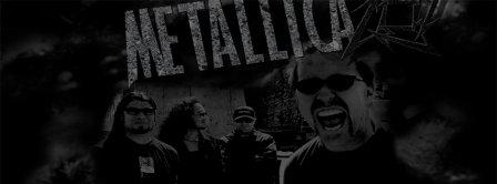 Metallica Facebook Covers
