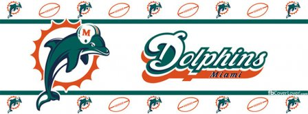 Miami Dolphins NFL Miami Facebook Covers
