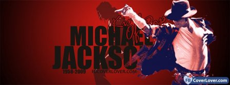 Michael Jackson 6 Facebook Covers