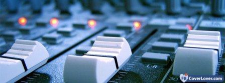 Music Studio  Facebook Covers