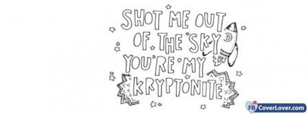 One Thing One Direction Lyrics Facebook Covers
