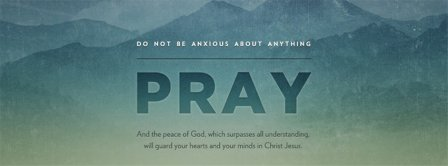 Pray   Facebook Covers