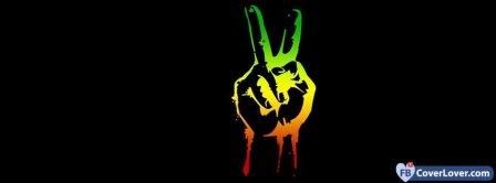 Peace 1 Facebook Covers