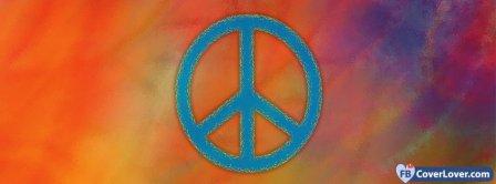 Peace 2 Facebook Covers
