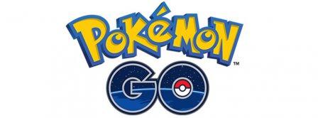 Pokemon Go Logo White Background Facebook Covers