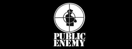 Public Enemy Facebook Covers