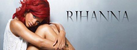 Beautiful Rihanna  Facebook Covers