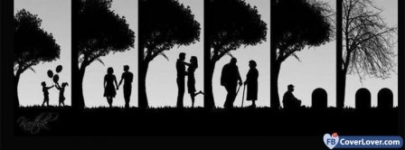 Reality Of Life Facebook Covers