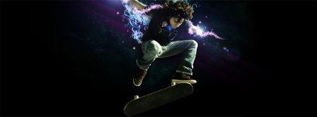 Skate Or Die 2  Facebook Covers