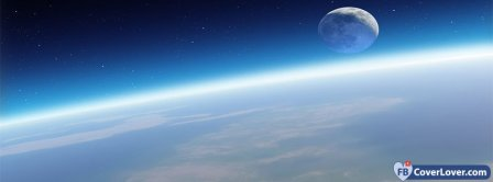 Space View Facebook Covers