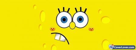 Spongebob 3   Facebook Covers
