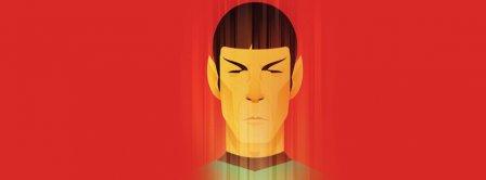 Star Trek 50 Years Tribute Facebook Covers