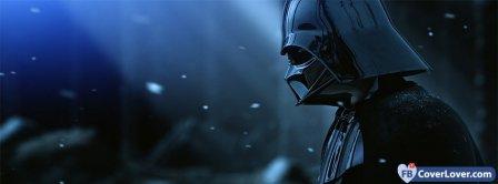 Star Wars Darth Vader Facebook Covers