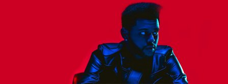 The Weeknd - Starboy Facebook Covers