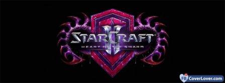 Starcraft Facebook Covers