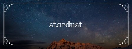 Stardust Facebook Covers