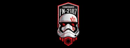 Stormtrooper Fn 2187 Facebook Covers