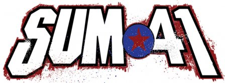 Sum41 Logo  Facebook Covers