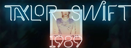 Taylor Swift 5 Facebook Covers