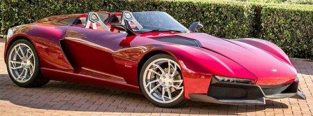 The Amazing Ferrari Hybrid Supercar Facebook Covers