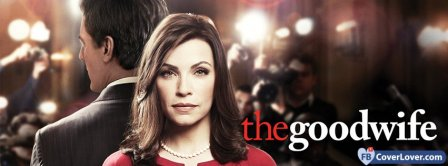 The Good Wife 2 Facebook Covers