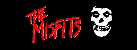 The Misfits 2 Facebook Covers