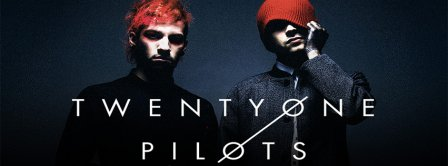 Twenty One Pilots Band Facebook Covers