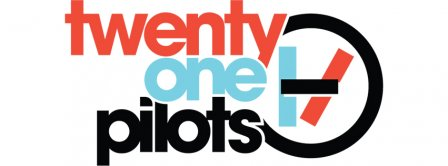 Twenty One Pilots Logo Facebook Covers