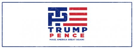 US Elections Donald Trump 4 Facebook Covers