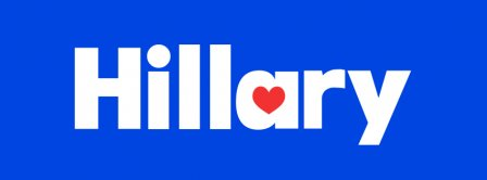 US Elections Hillary Clinton 3 Facebook Covers