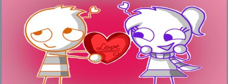 Valentine Day Love Facebook Covers