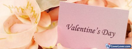 Valentines Day 3  Facebook Covers