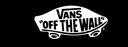 Vans Off The Wall  Facebook Covers