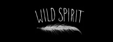 Wild Spirit Facebook Covers