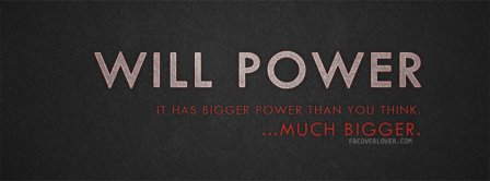 Will Power Facebook Covers
