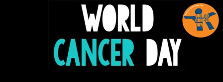 World Cancer Day Facebook Covers