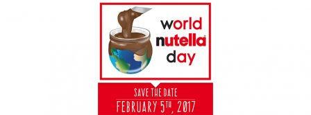 World Nutella Day Facebook Covers