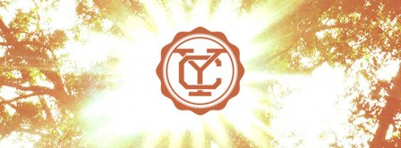 Yellowcard Logo Facebook Covers