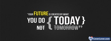Your Future In Life Facebook Covers