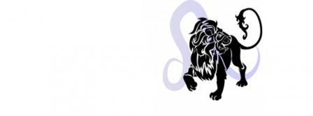 Zodiac Leo Zodiac Sign Facebook Covers