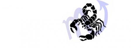 Zodiac Scorpio Zodiac Sign Facebook Covers